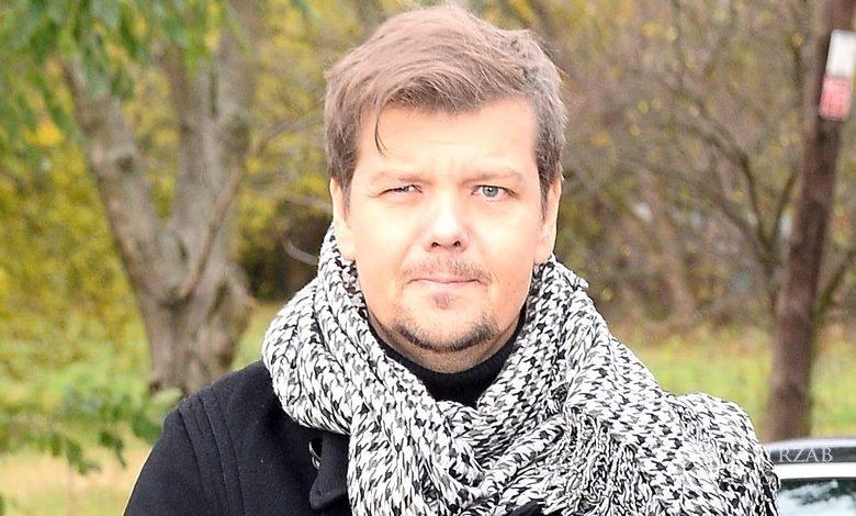 Michał Figurski