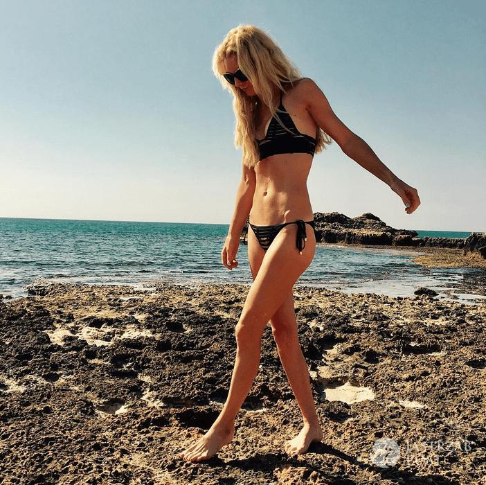 Ula Radwańska na Instagramie