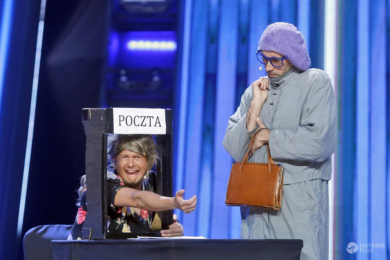 Kabaret Neo-Nówka o cenzurze w TVP