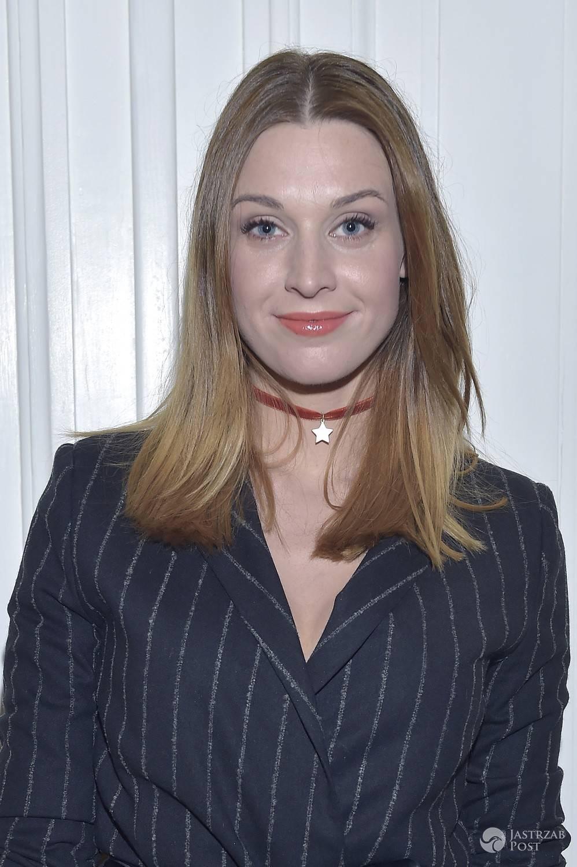 Julia Kamińska w nowej fryzurze. Zdjęcia 2016