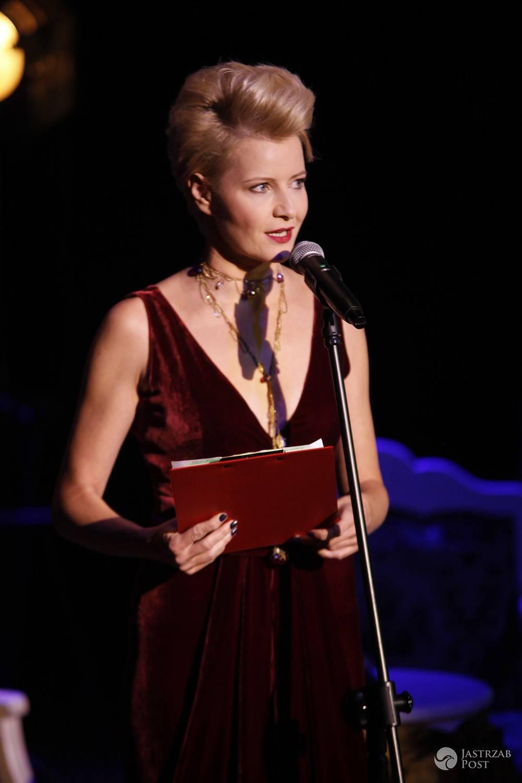 Małgorzata Kożuchowska - 5. Festiwal Aktorstwa Filmowego 2016