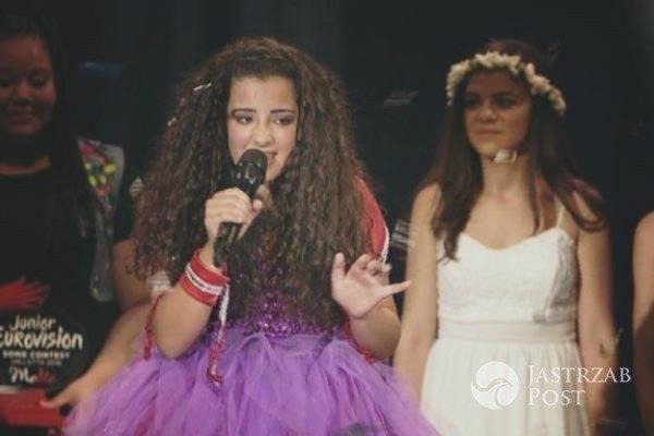 Eurowizja Junior 2016 Malta: Christina Margin - Parachute