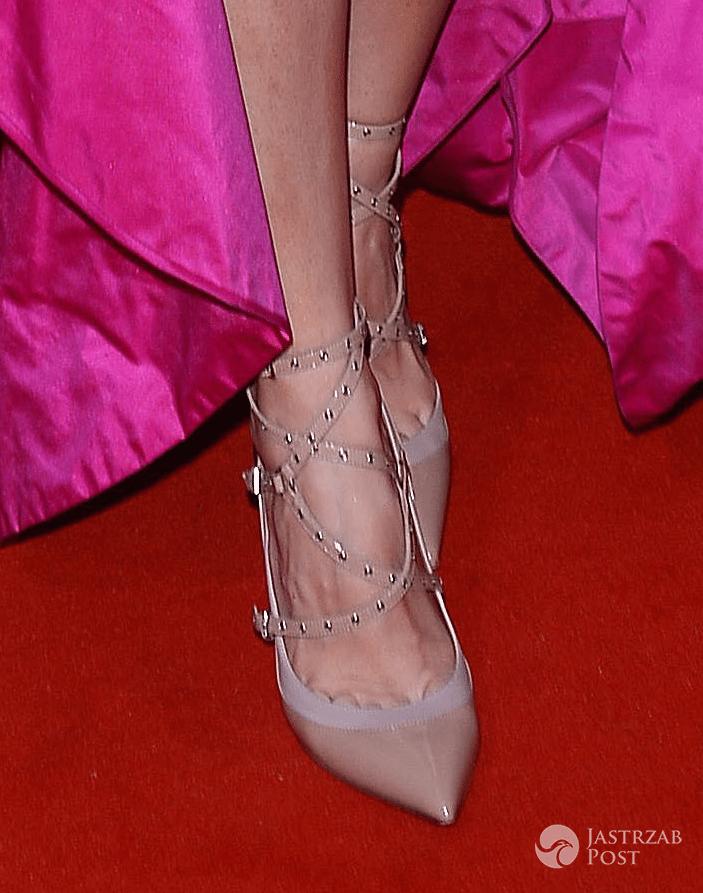 Iwona Kompała buty