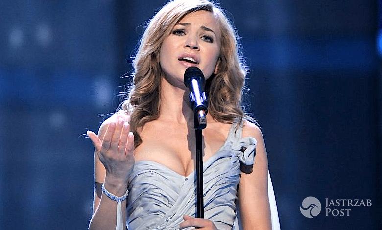 Lidia Kopania nauczycielką muzyki
