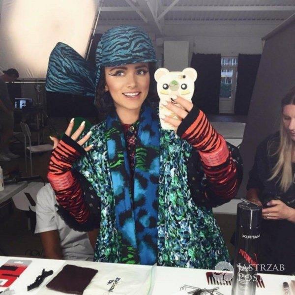Maffashion w ubraniach z kolekcji Kenzo x H&M