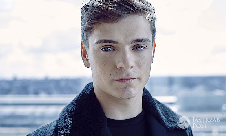 Martin Garrix na MTV EMA 2016