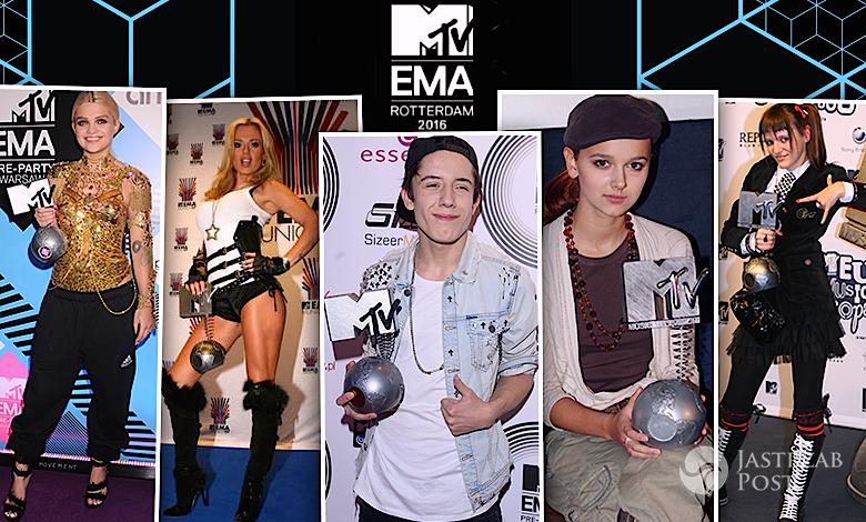 MTV EMA kto z Polski wygrał?