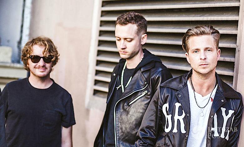 OneRepublic MTV EMA 2016