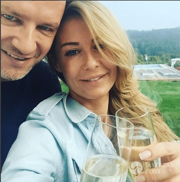 Małgorzata Rozenek i Radosław Majdan planują dziecko
