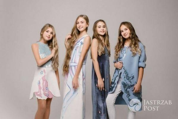 Eurowizja Junior 2016 Rosja: Sofia Fisenko - Water Of Life