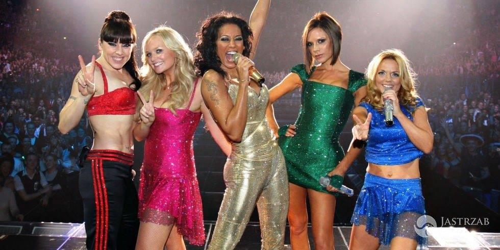 Spice Girls powrót