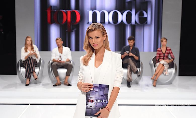 Top Model 6