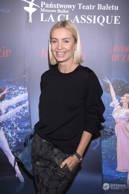 Agnieszka Szulim Przeszła Metamorfozę Obcięła Włosy