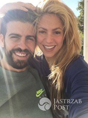 Shakira i Gerard Pique razem