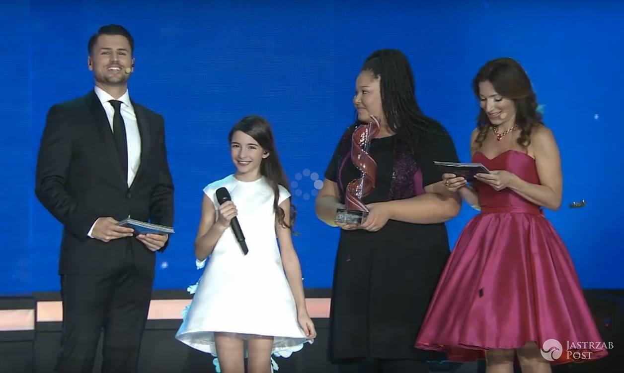 Reprezentantka Gruzji wygrała Eurowizję Junior 2016