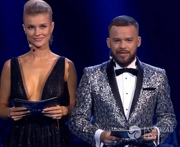 Joana Krupa i Michał Piróg w finale Top Model 6