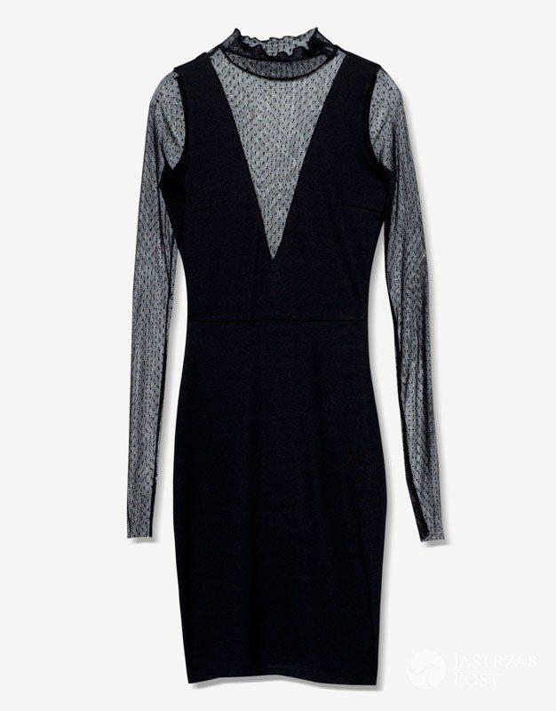 Sukienka Pull&Bear, przecena z 69zł na 56zł