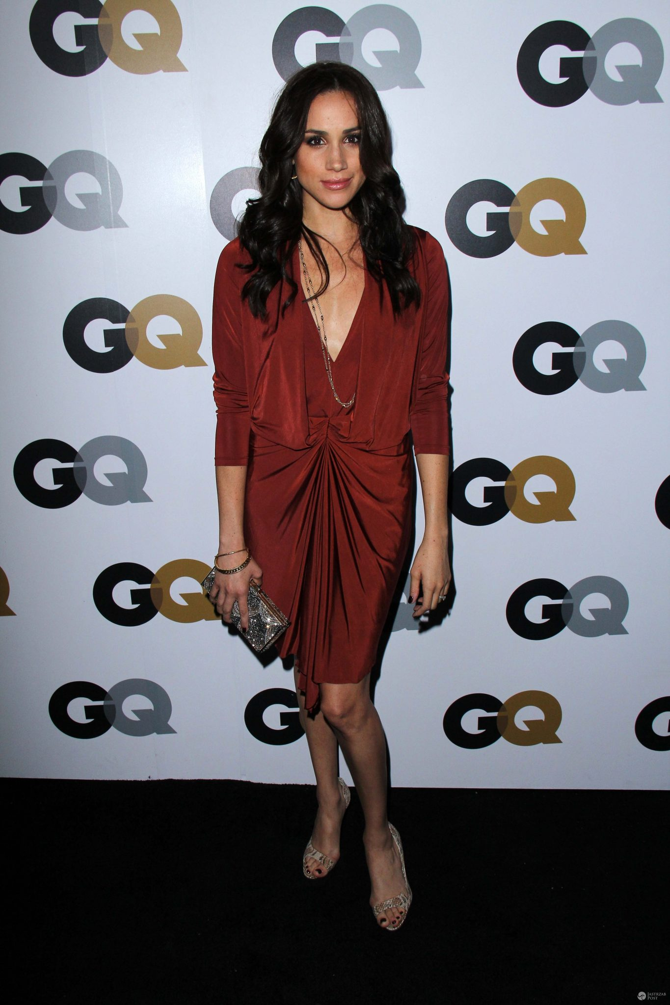 Meghan Markle at the GQ Men Of The Year Party, Chateau Marmont, West Hollywood, CA 11-13-12 David Edwards/DailyCeleb.com 818-249-4998