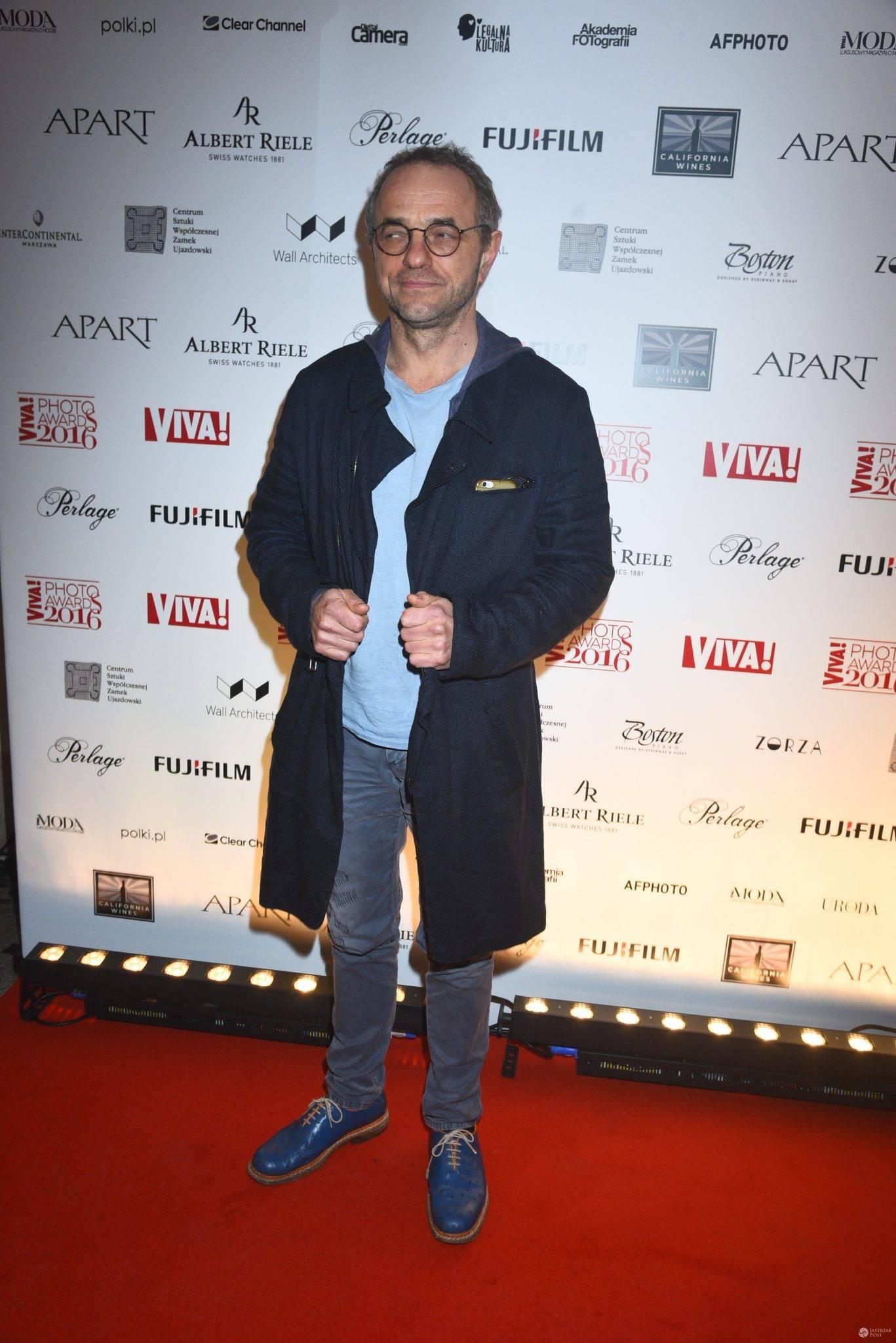 Piotr Najsztub - Viva Photo Awards