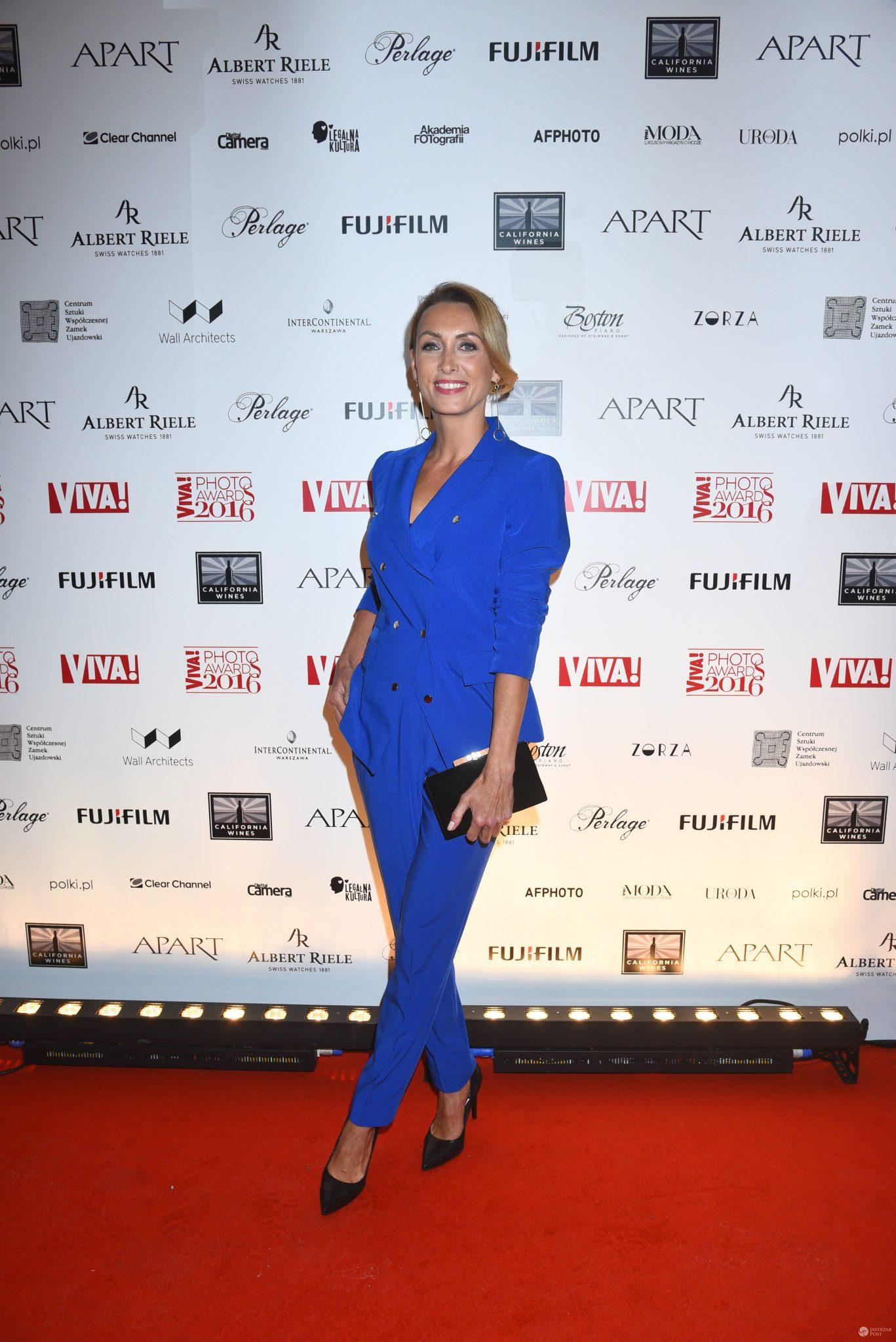 Anna Kalczyńska - Viva Photo Awards