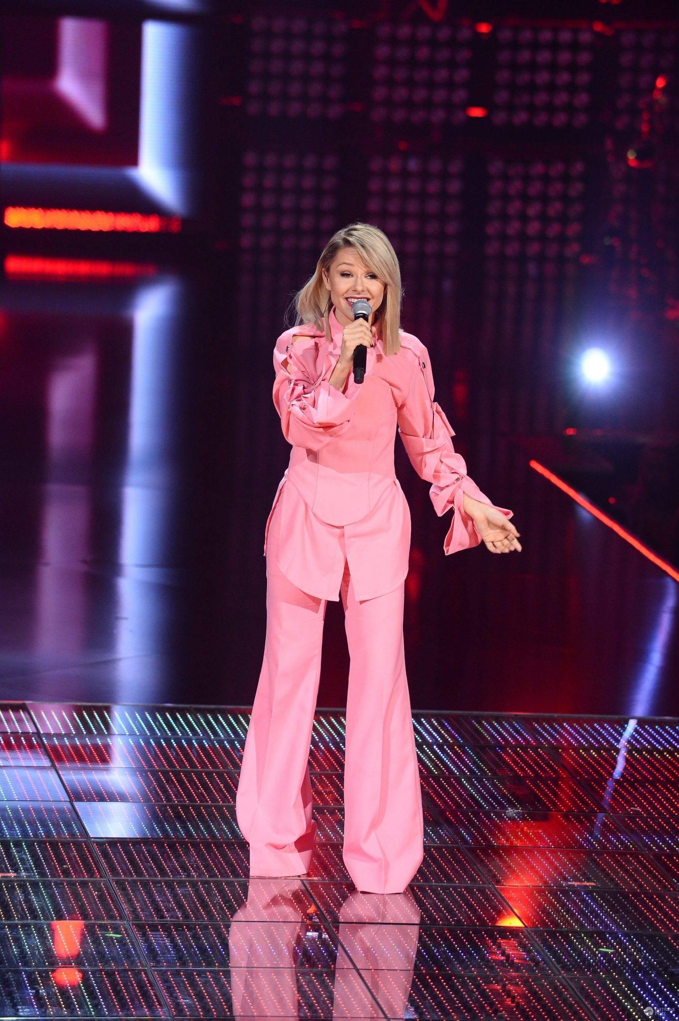 Anna Karwan w półfinale The Voice of Poland 7
