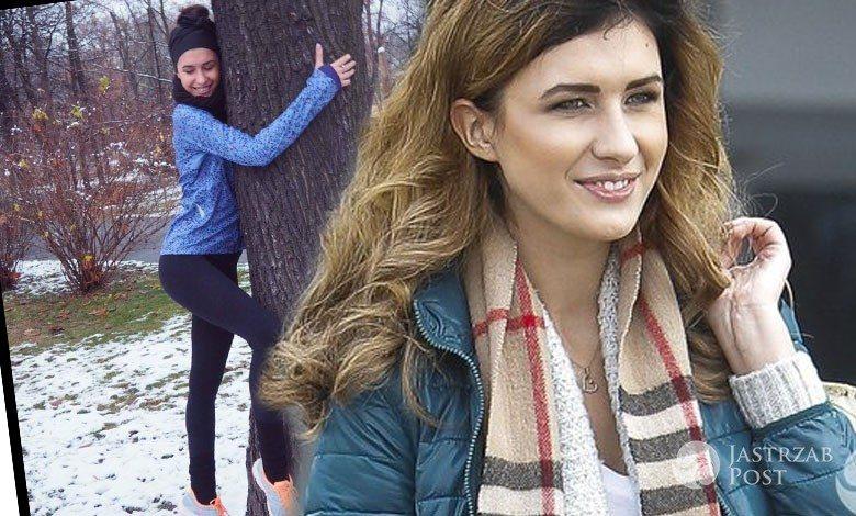 Ewa Mielnicka przygotowuje się do Miss Superanational