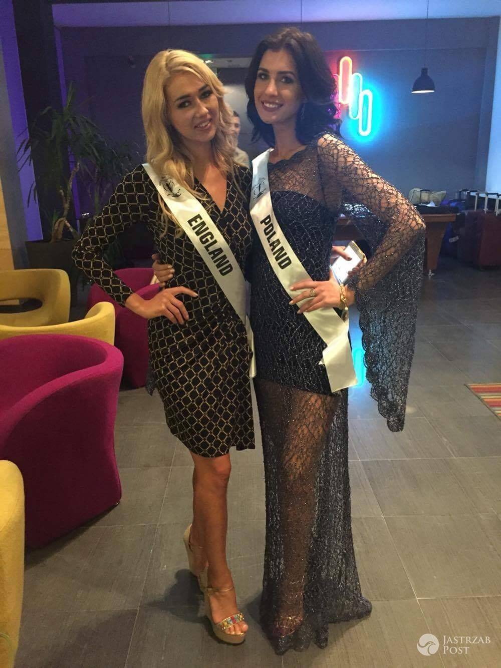 Ewa Mielnicka - Miss Supranational 2016