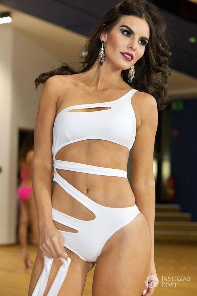 Kandydatki na Miss Supernational 2016 w bikini
