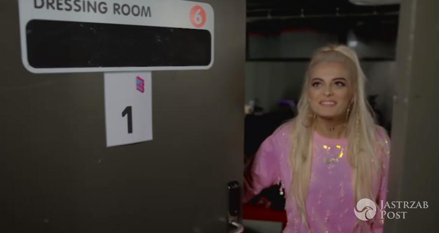 Bebe Rexha - garderoba na MTV EMA 2016