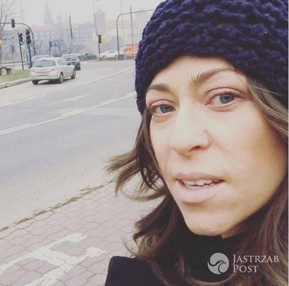 Natalia Kukulska bez makijażu