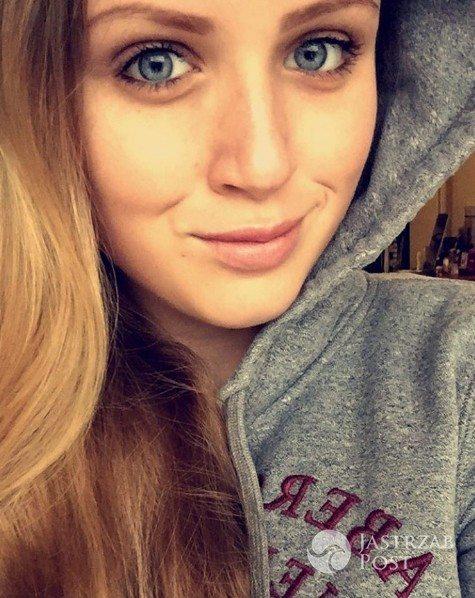 Pola Lis - córka Kingi Rusin i Tomasza Lisa