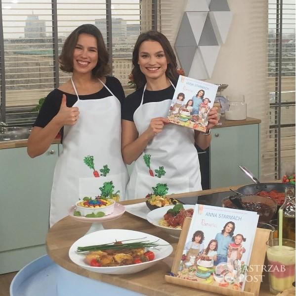 Ania i Agata Starmach