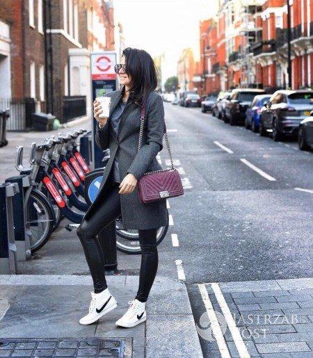 Anna Lewandowska z torebką Chanel wartą 20 tysięcy złotych