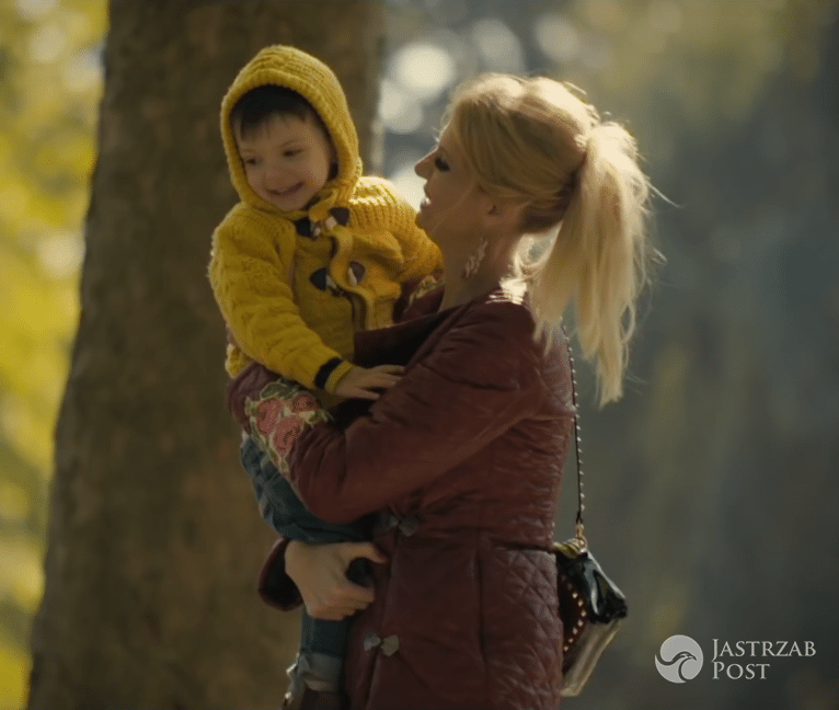 Żona i dziecko Krzysztofa Rutkowskiego