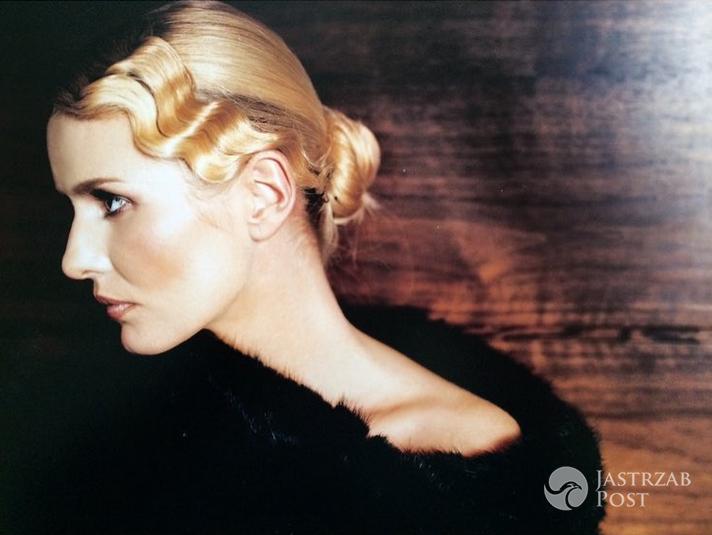 Hanna Lis w sesji dla magazynu Viva! - Instagram