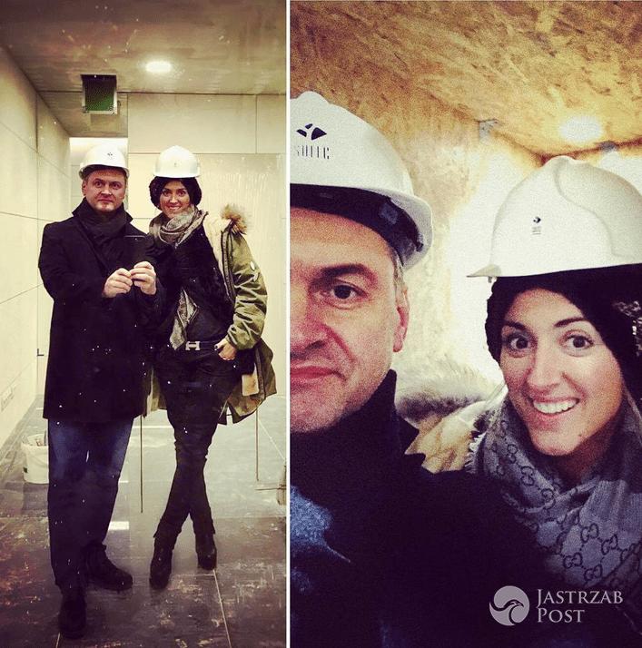 Karolina Szostak szuka mieszkania - Instagram
