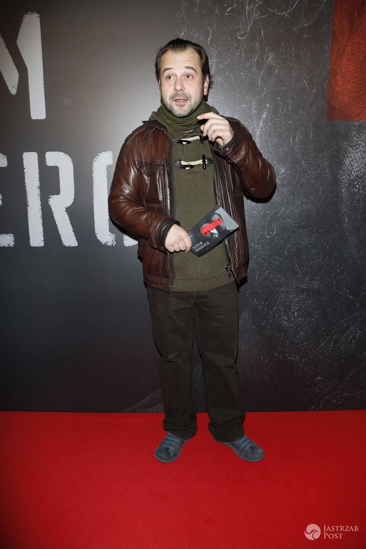 Jakub Wieczorek - premiera filmu Jestem mordercą