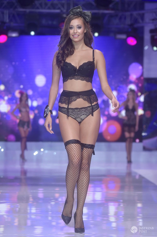 Izabella Krzan na Miss Universe 2016