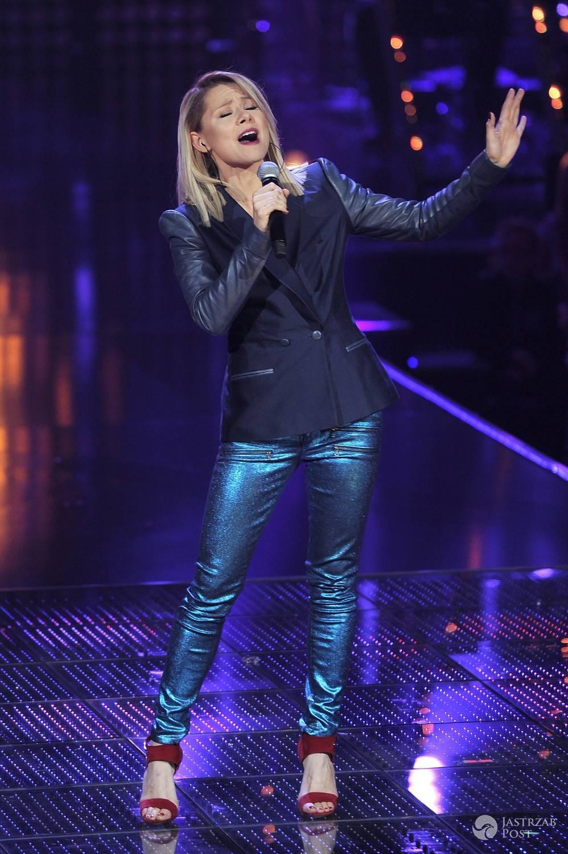 Ile głosów w finale The Voice dostała Anna Karwan?