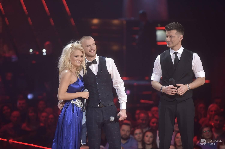 Mateusz Grędziński zwycięzcą 7 edycji The Voice of Poland