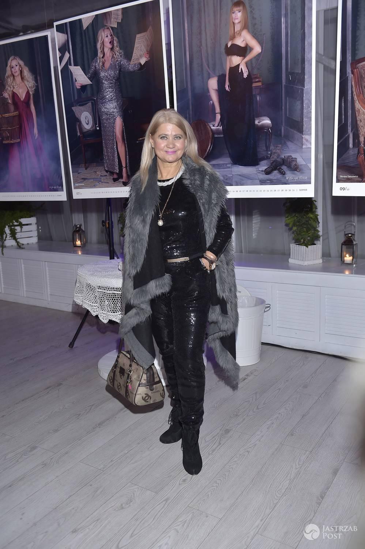 Izabela Kisio-Skorupa składa życzenia Britney Spears