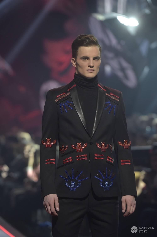 Patryk Grudowicz wygrał Top Model 6