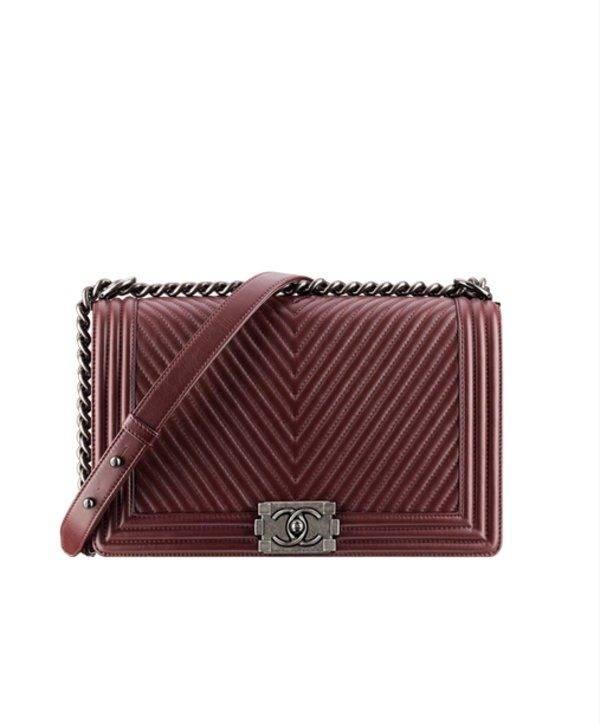 Torebka Chanel, cena ok. 20 tysięcy złotych