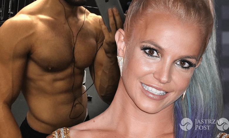 Britney Spears i Sam Asghari są parą?
