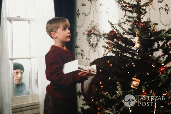 Jakie filmy w telewizji na święta? Kevin sam w domu - Polsat, 20.00 - Wigilia (24.12)