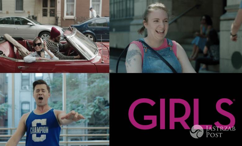 Serial HBO i Leny Dunham - Girls