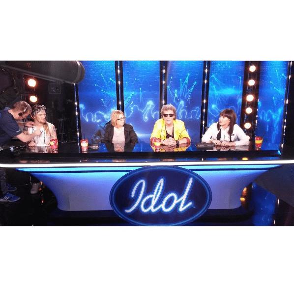Nowy skład jurorski programu Idol (fot. Instagram Telewizja Polsat)