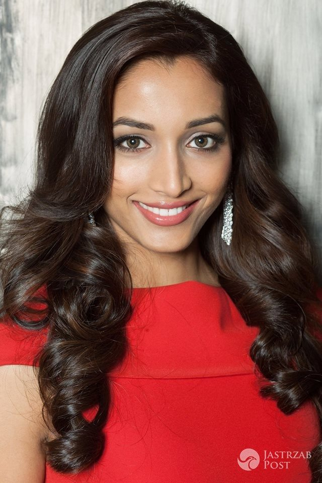 Miss Indii Miss Supernational 2016-Srinidhi Shetty