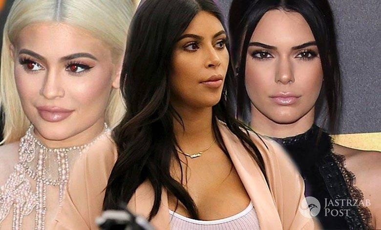 Kendall Jenner usunęła Instagram