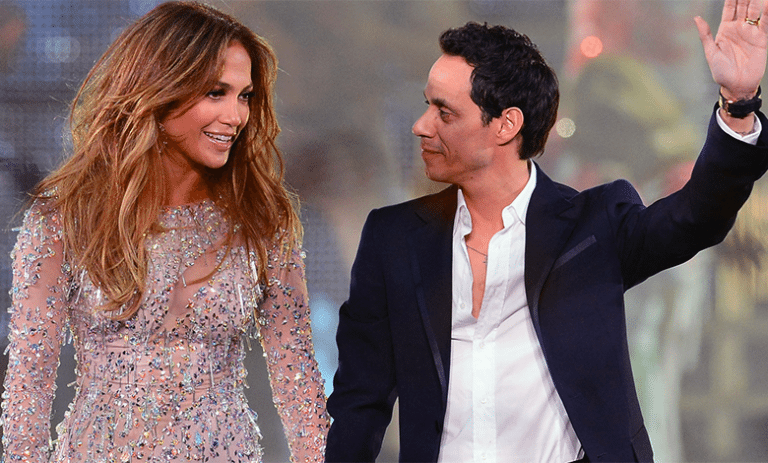 Jennifer Lopez i Marc Anthony wrócili do siebie?